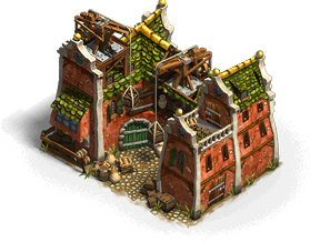 Improved Storehouse Level 7